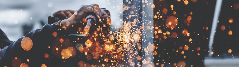 Fabrication EFM Steel